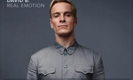 "Latest viral video for Ridley Scott's PROMETHEUS introduces us to ""David 8"""