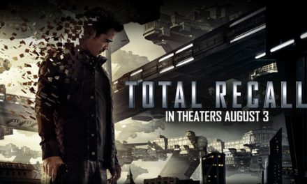 TOTAL RECALL remake gets a sweet ass trailer!