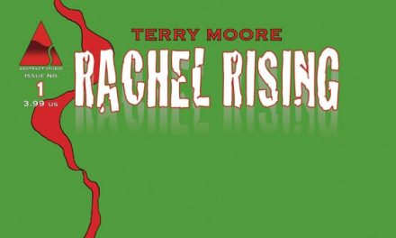 Hidden Gems: RACHEL RISING