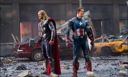 THE AVENGERS 2 officially confirmed by Disney
