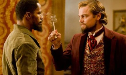 Quentin Tarantino's DJANGO UNCHAINED Movie Trailer