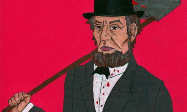 ABRAHAM LINCOLN: VAMPIRE HUNTER Movie Review