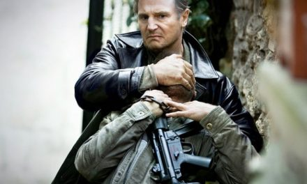 International Trailer for TAKEN 2 Starring Liam Neeson