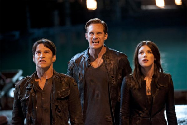 TRUE BLOOD Season 5 Premiere Review