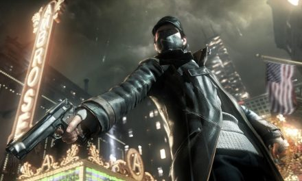 Top 5 Games of E3 2012