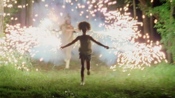 BEASTS OF THE SOUTHERN WILD Movie Trailer