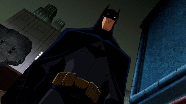 dcuo batman mentor ending a relationship