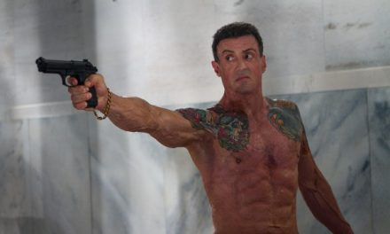 Sylvester Stallone's Next Action Film BULLET TO THE HEAD Movie Trailer