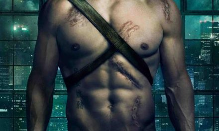 Extended Trailer and Poster for The CW's New Series ARROW