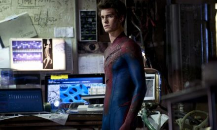 Newest trailer for THE AMAZING SPIDER-MAN is the best one yet!