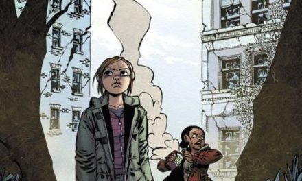 THE LAST OF US Prequel Comic Revealed