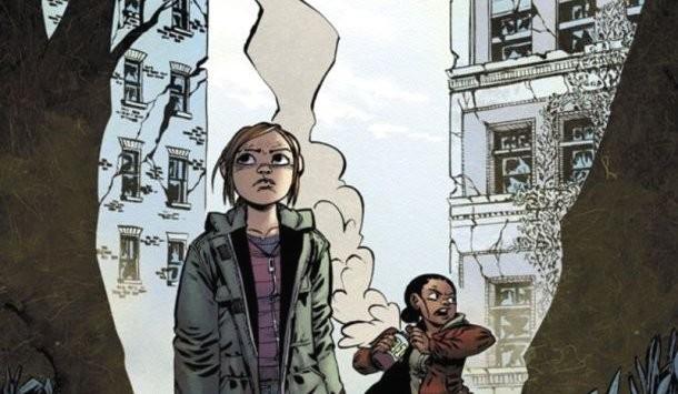 THE LAST OF US Prequel Comic Revealed