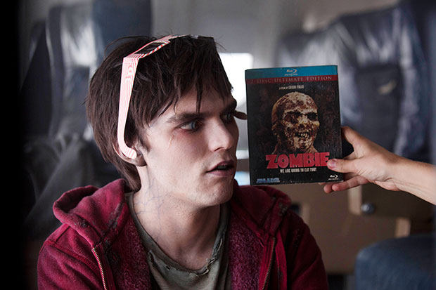 WARM BODIES Movie Trailer and First 4 Minutes!
