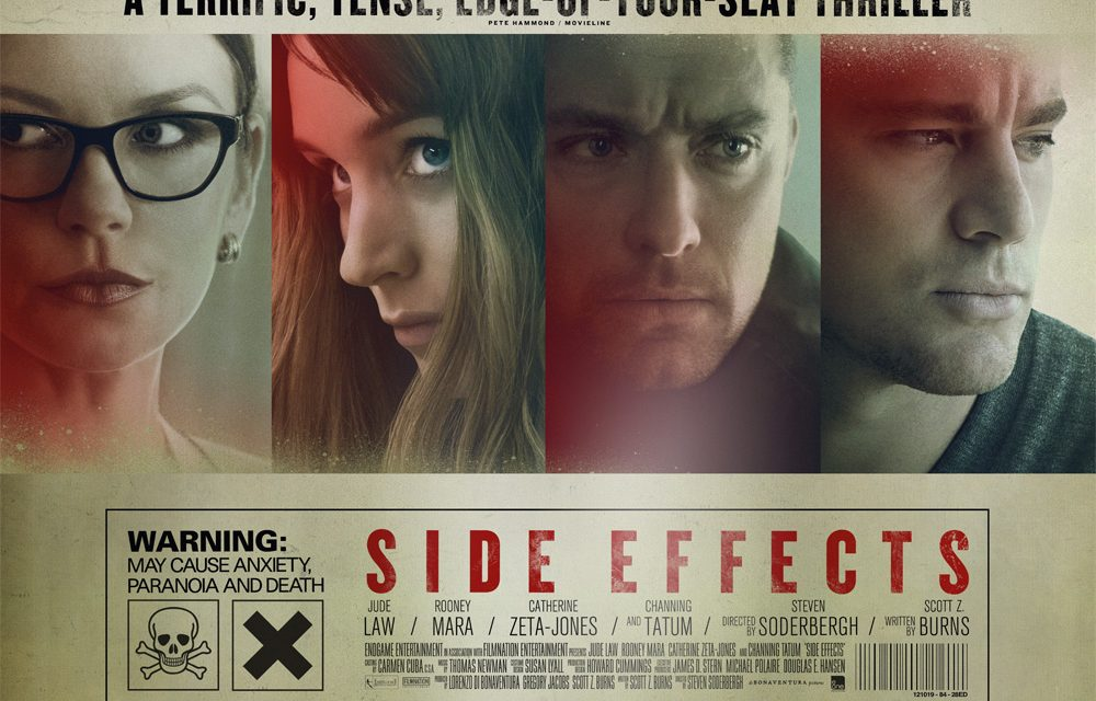 SIDE EFFECTS Movie Review