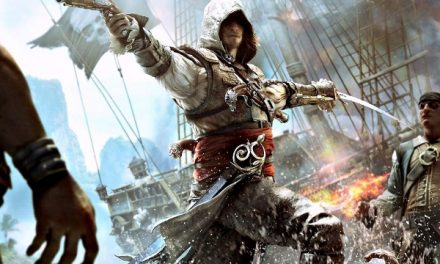 A First Look at ASSASSIN'S CREED IV: BLACK FLAG's Gameplay