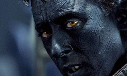 Storm Confirmed and Possibly Nightcrawler in X-MEN: DAYS OF FUTURE PAST