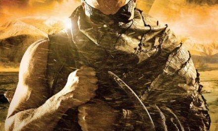 New Teaser Trailer for Vin Diesel's RIDDICK