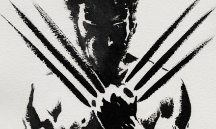 THE WOLVERINE Movie Trailer Arrives!