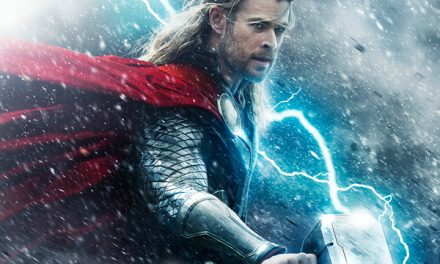 THOR: THE DARK WORLD Teaser Trailer