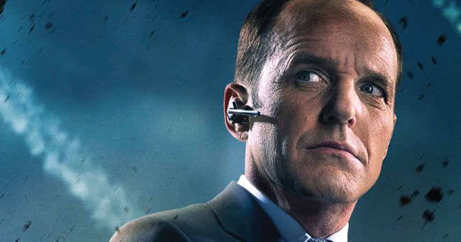 Marvel's S.H.I.E.L.D. TV Project Gets a New Title and Synopsis