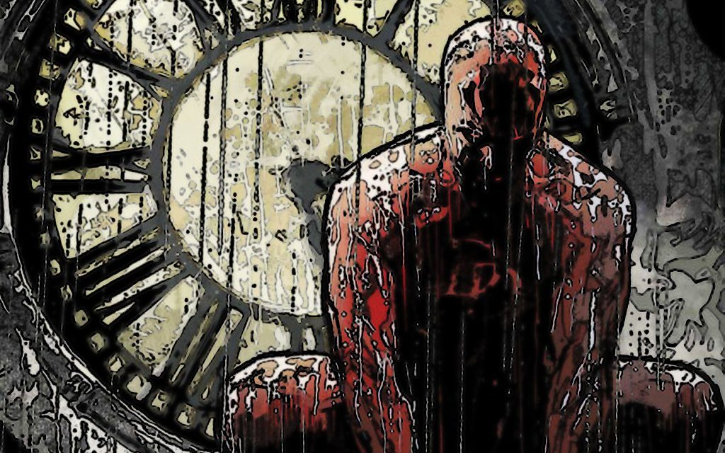 Marvel Studios Re-Acquires a Slew of Characters Including DAREDEVIL and GHOST RIDER