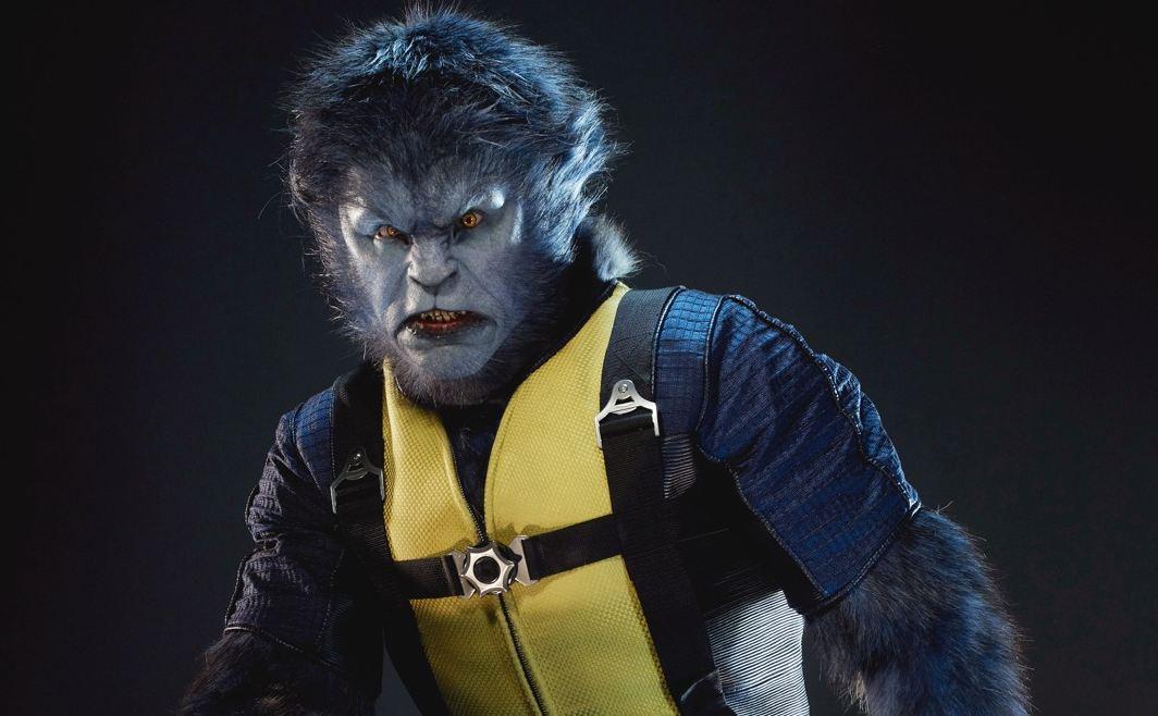 X Men First Class Beast Beast