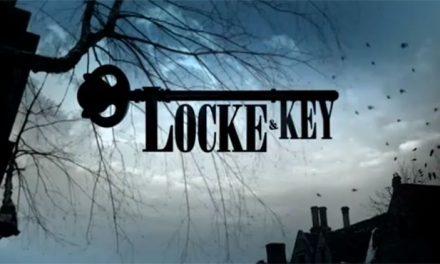 Joe Hill's LOCKE & KEY Coming to an End