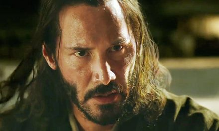 47 RONIN Movie Trailer
