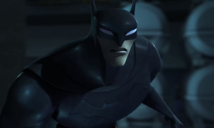 BEWARE THE BATMAN Series Premiere Review