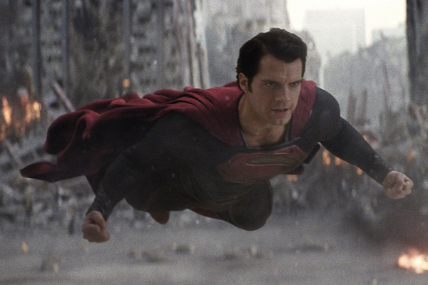 Zack Snyder Announces Superman and Batman Team-Up Film for 2015!