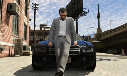 GRAND THEFT AUTO V Gameplay Trailer!