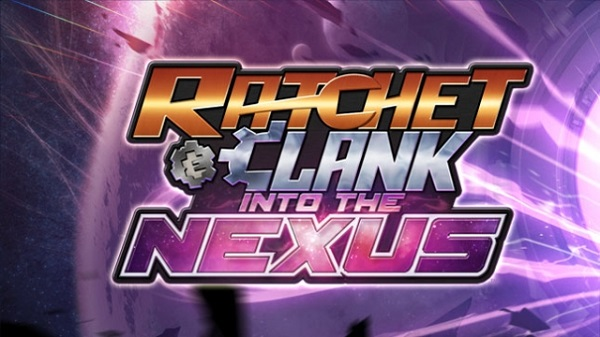 RATCHET & CLANK: INTO THE NEXUS Announced By Sony
