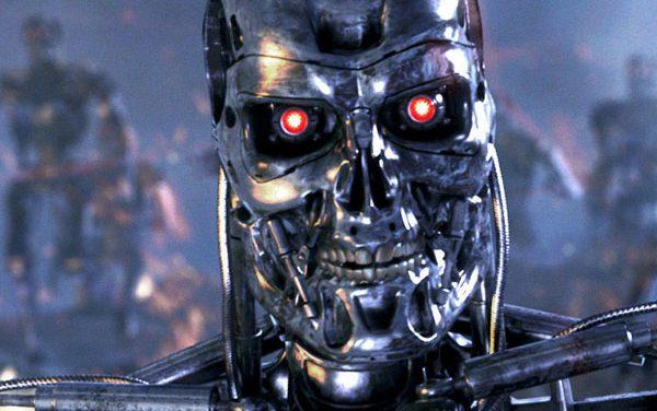 Terminator 5 release date in Australia