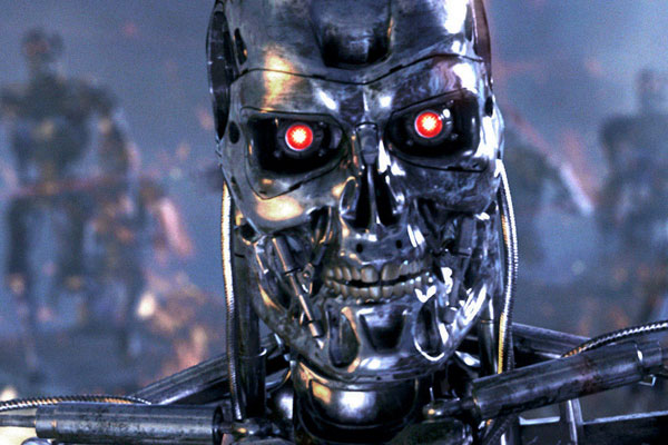 Official TERMINATOR 5 Details and Release Date Announced