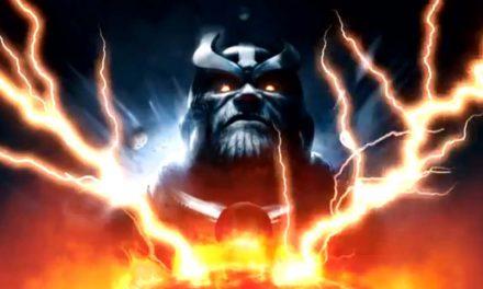 Marvel's INFINITY Mini-Series Is Upon Us!
