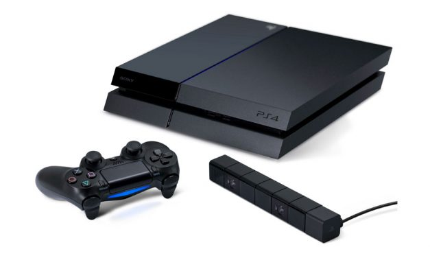 PLAYSTATION 4 Gets an Official Release Date!