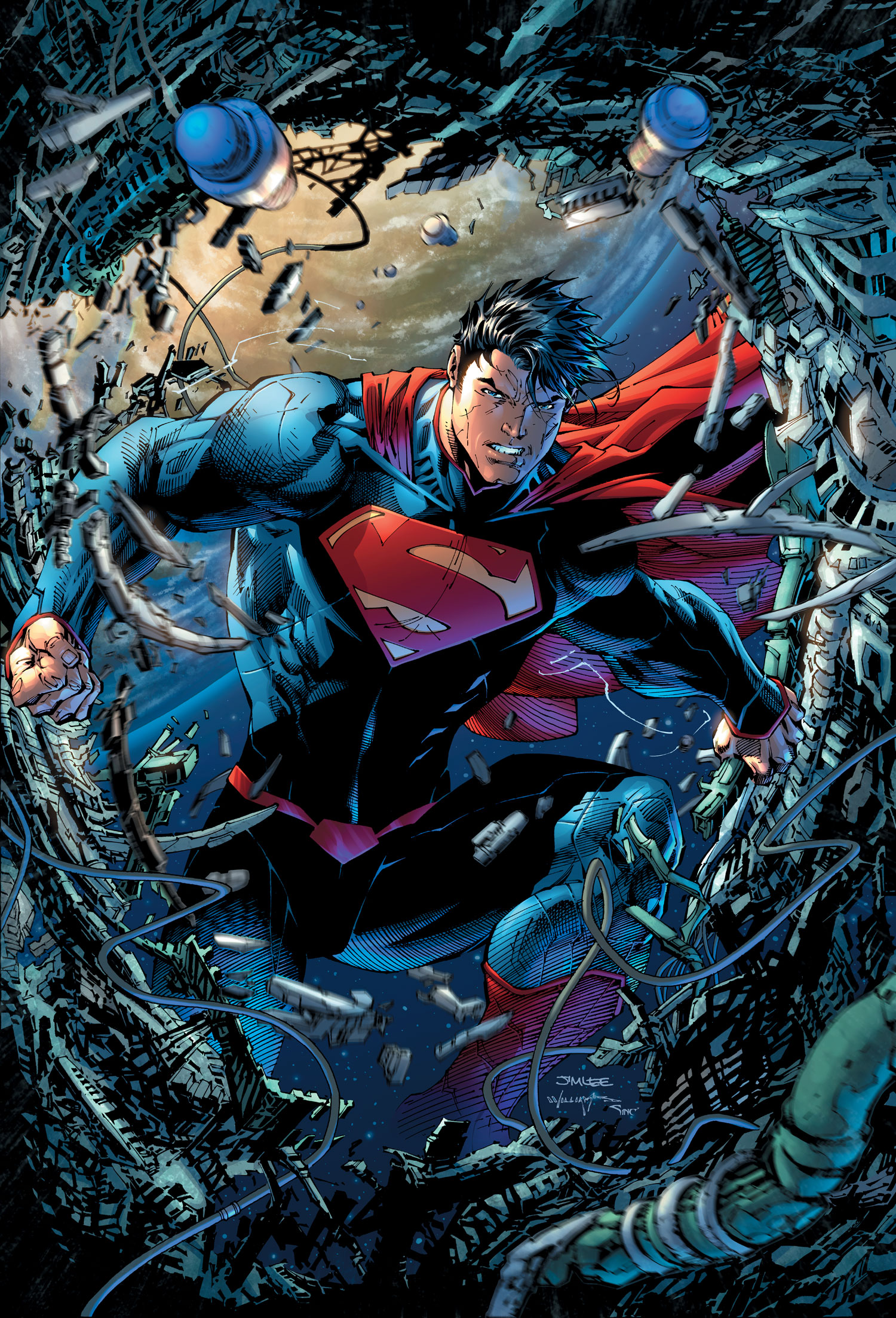 superman-man-of-steel-unchained
