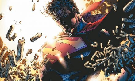 SUPERMAN UNCHAINED #1 Comic Book Review