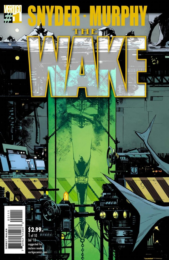 the-wake-comic-review