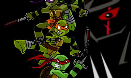 TEENAGE MUTANT NINJA TURTLES Season One + Finale Review