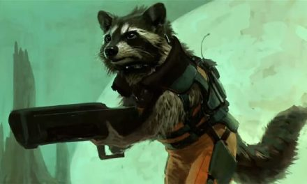 The Voice Actors for Ultron and Rocket Raccoon Cast in Upcoming MARVEL Films