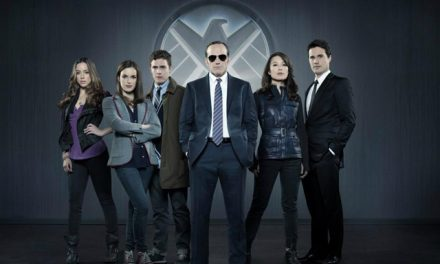 Marvel's AGENTS OF S.H.I.E.L.D. Series Premiere Review