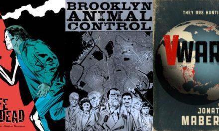 IDW PUBLISHING Bringing Original Comic Book Properties to Television