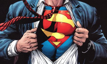 DC Pays Tribute to 75 Years of Superman!