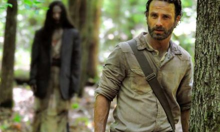 THE WALKING DEAD Season 4 Premiere Review