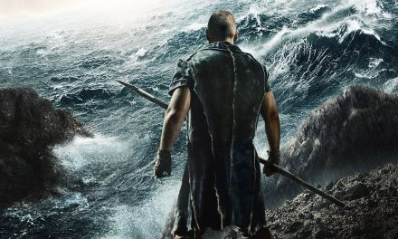 NOAH Movie Trailer