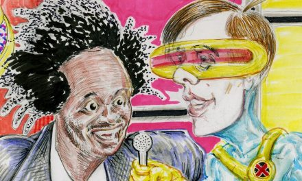 Interview: Derrick Beckles Creator of TV CARNAGE and HOT PACKAGE