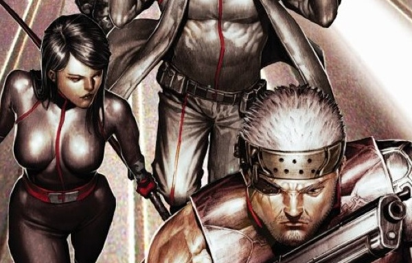 Marvel Announces New Ongoing X-FORCE Comic!