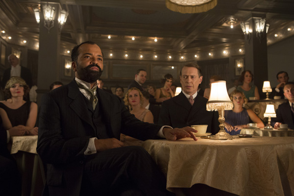 Boardwalk Empire Season 4 Never Ending Radical Dude 1