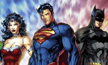Wonder Woman Cast in BATMAN VS SUPERMAN Film!